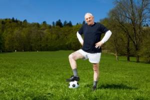 Community older generation
