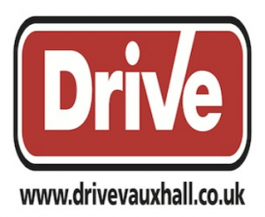 Drive Logo 1