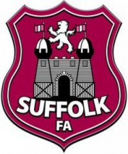 Suffolk FA logo