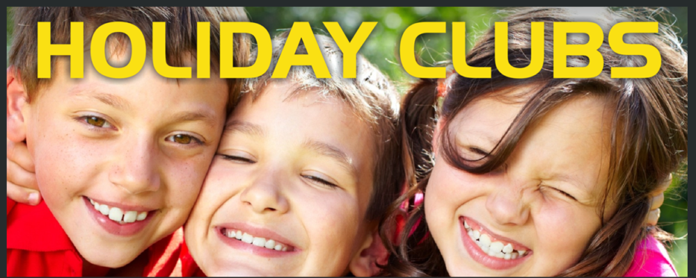 Slide Holiday Clubs